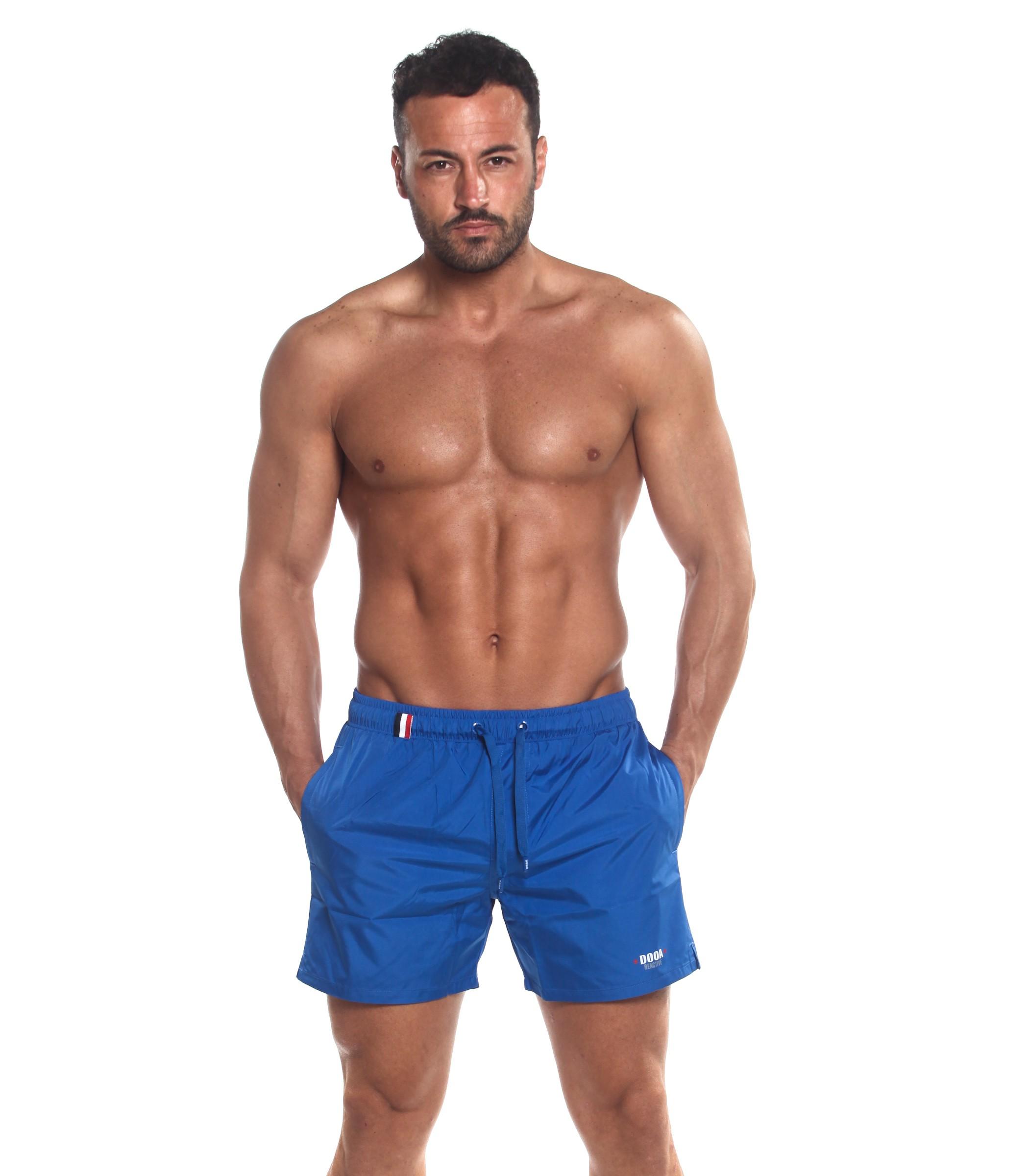 timeless design c29fb a3b02 Costume da bagno DOOA shorts pantaloncino con laccio da uomo ...