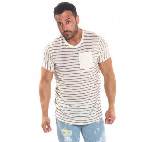T-SHIRT UOMO OUTFIT rif. OF1S1S9T079