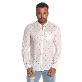 CAMICIA UOMO OUTFIT rif. OF1SS19C007