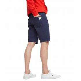 Shorts bermuda Tommy Jeans cinque tasche da uomo rif. DM0DM05954