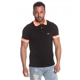 Polo Replay in stretch piquet da uomo rif. M3685 000 20623