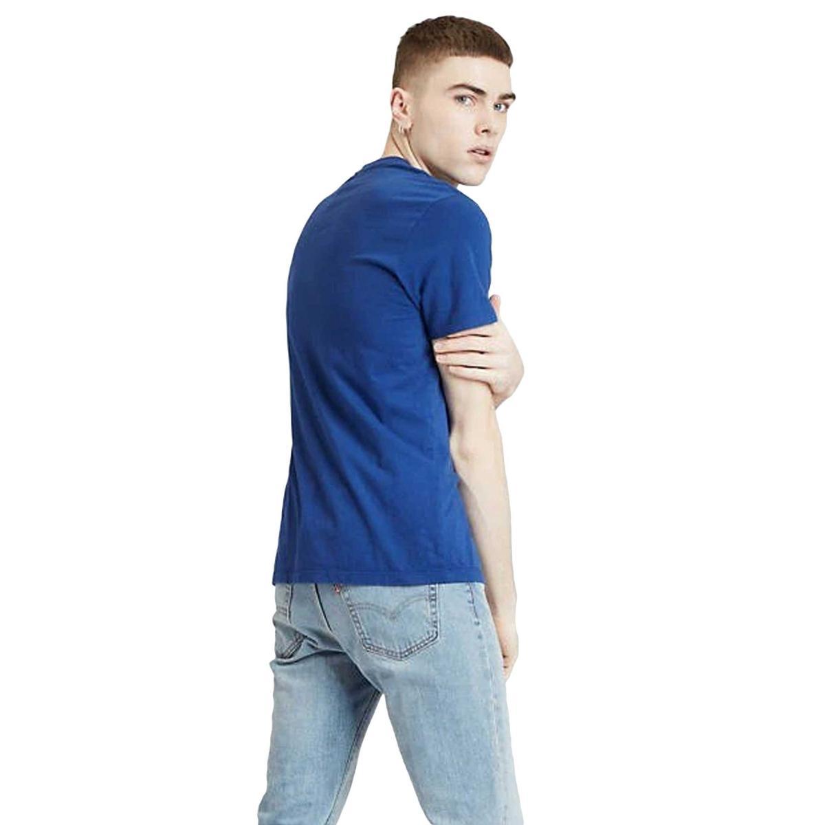 T-shirt Levi's Original Housemark Tee da uomo rif. 56605-0024