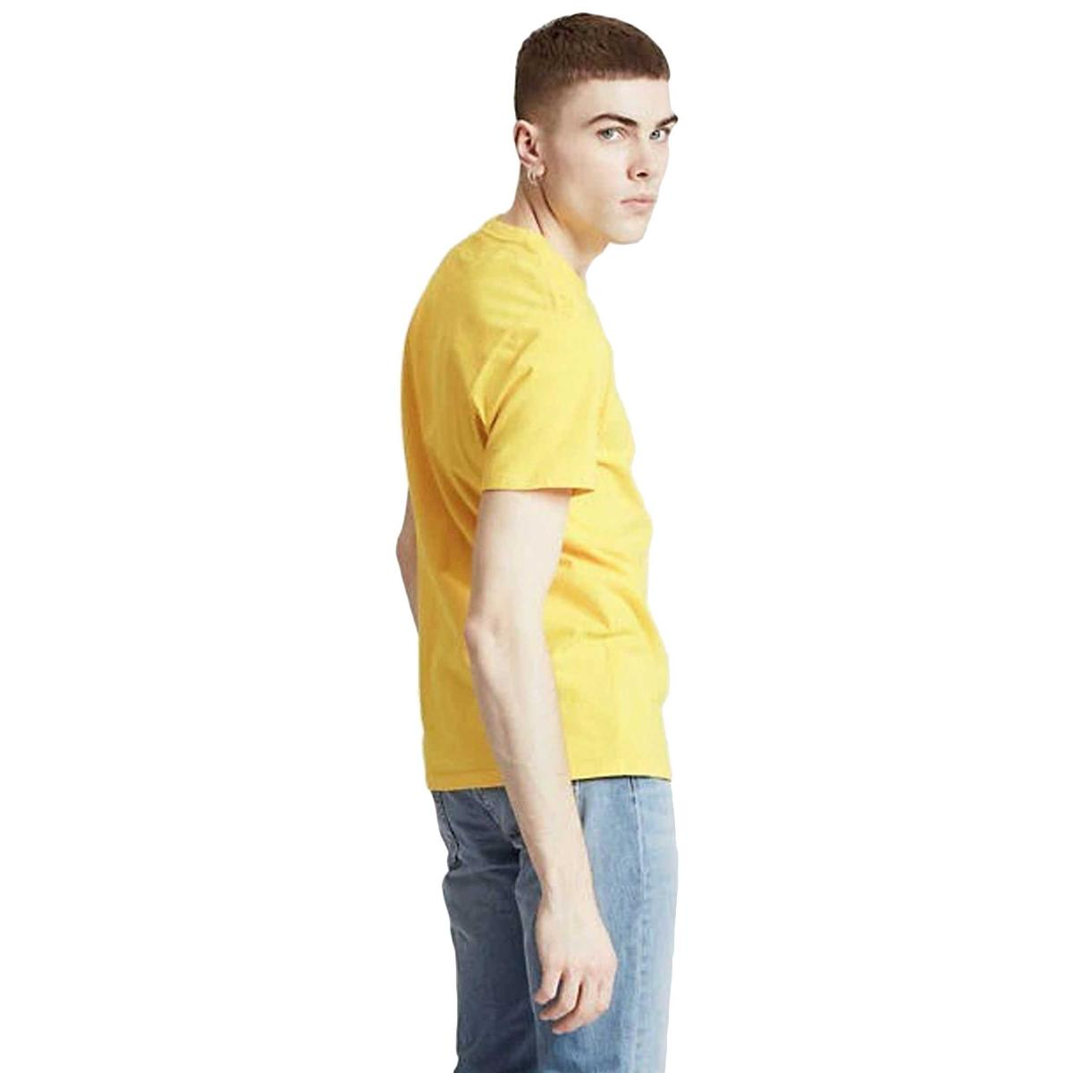 T-shirt Levi's Original Housemark Tee da uomo rif. 56605-0026