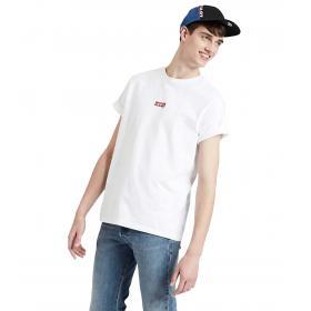 T-shirt Levi's Oversized Baby Tab Tee Shirt da uomo rif. 79554-0000