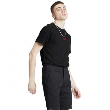 T-shirt Levi's Oversized Baby Tab Tee Shirt da uomo rif. 79554-0001