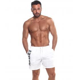 Boxer da mare ADALET shorts con stampa laterale da uomo rif. AD19-001