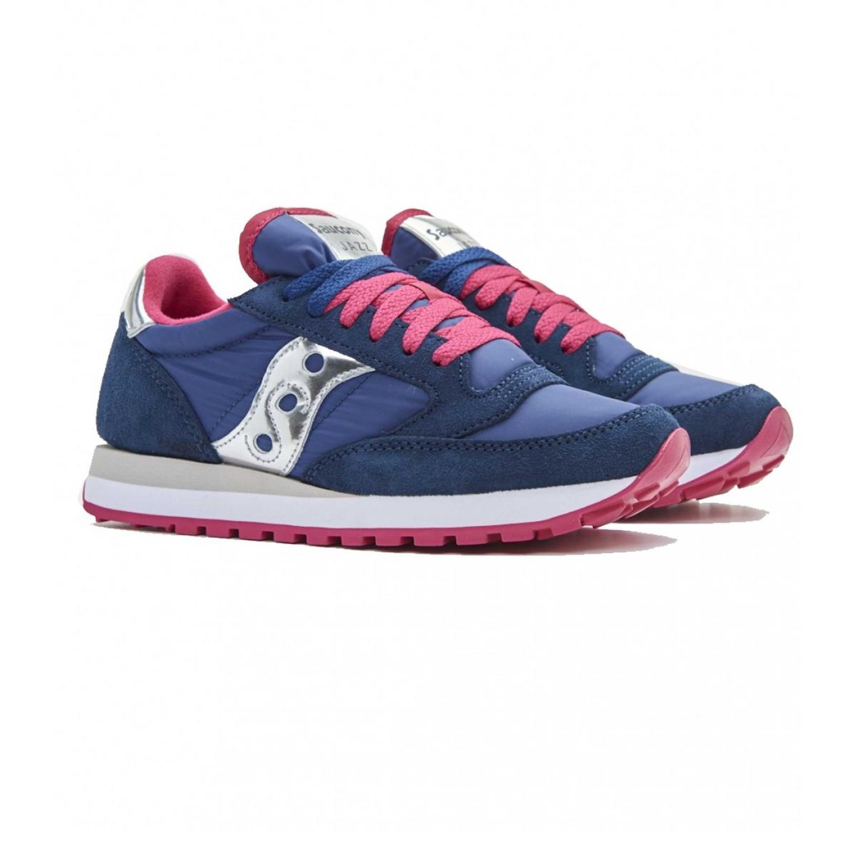 Scarpe Sneakers Saucony Jazz Original da donna rif. S1044-540