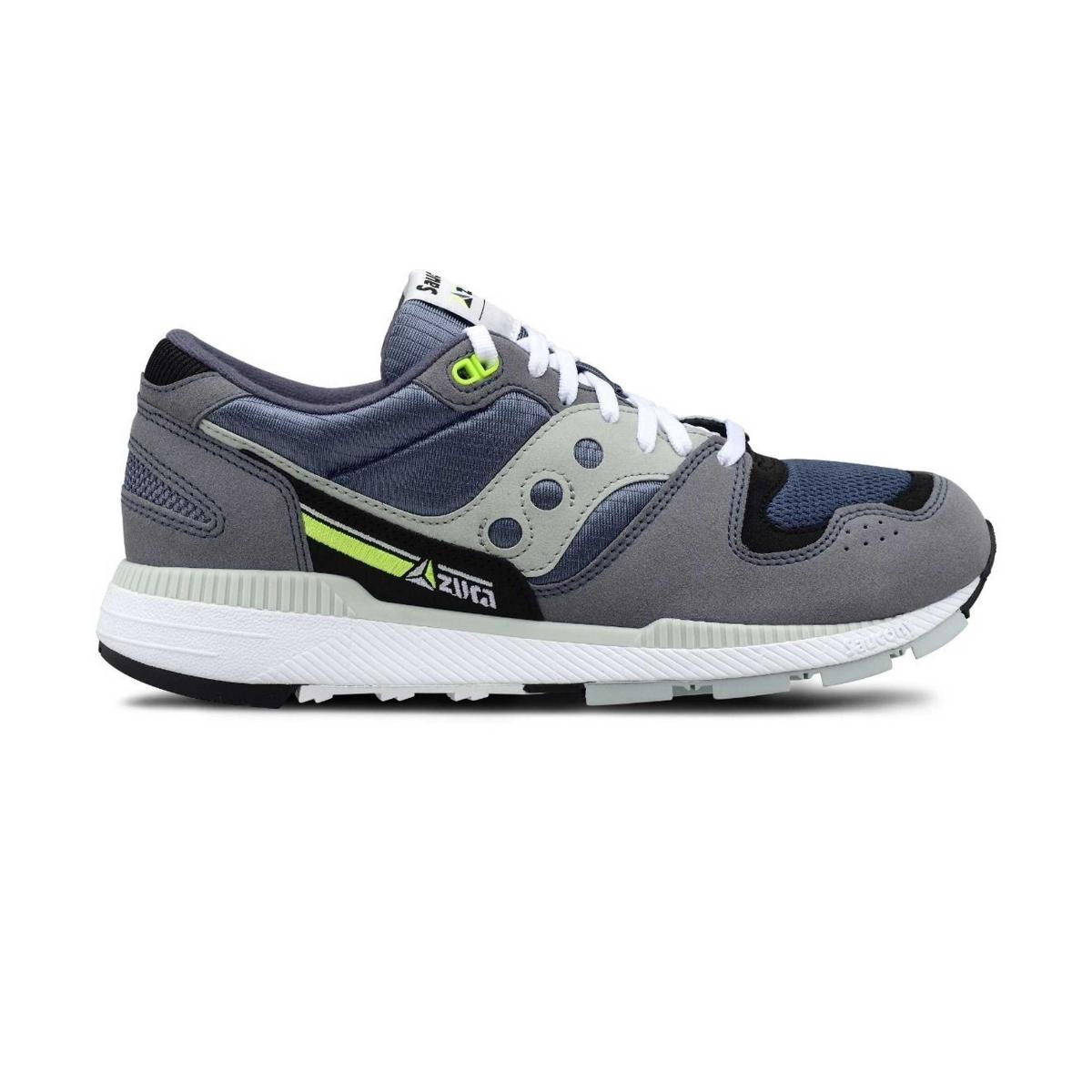 Scarpe Sneakers Saucony Azura ST Original da uomo rif. S70437-6