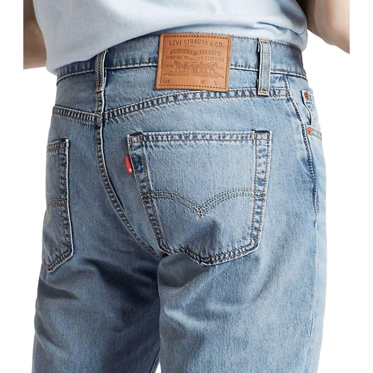 Jeans Levi's 511™ Slim Fit Jeans Waterless da uomo rif. 04511-3721