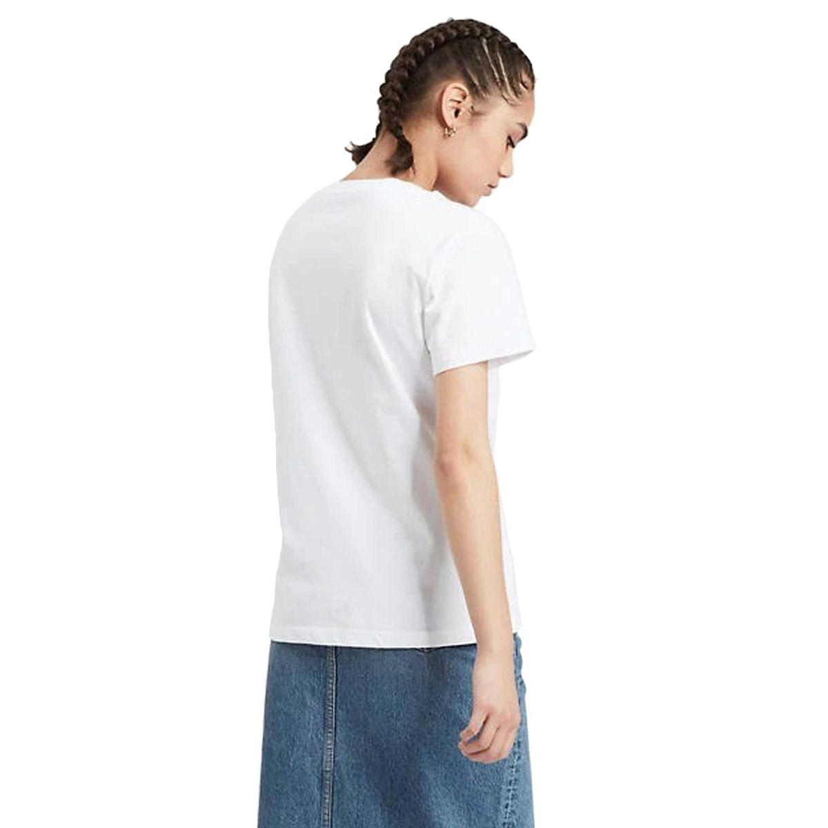 T-shirt Levi's Florence Tee con logo da donna rif. 80815-0001