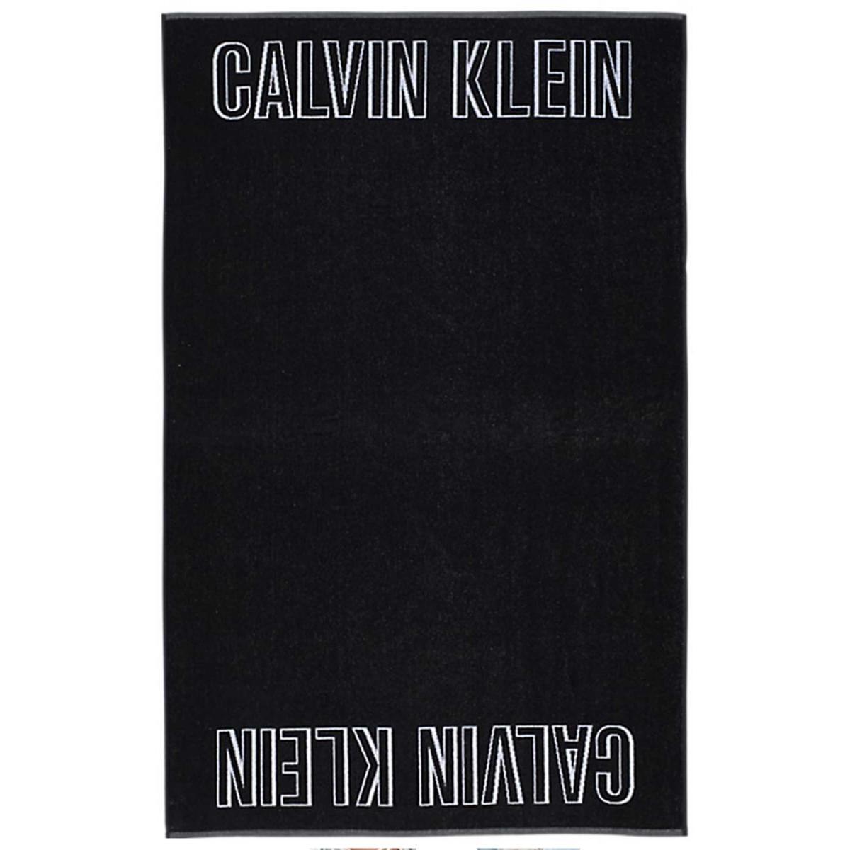 Telo mare Calvin Klein Swimwear Intense Power unisex rif. KU0KU00024