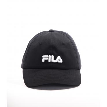 Cappello FILA regolabile con visiera con logo unisex rif. AC01469