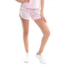 Shorts MINIMAL con bande laterali da donna rif. D1654