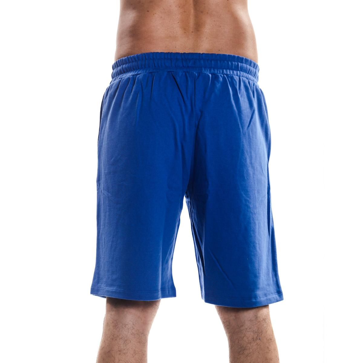 Bermuda shorts MINIMAL con stampa MNML since 2010 da uomo rif. U2083