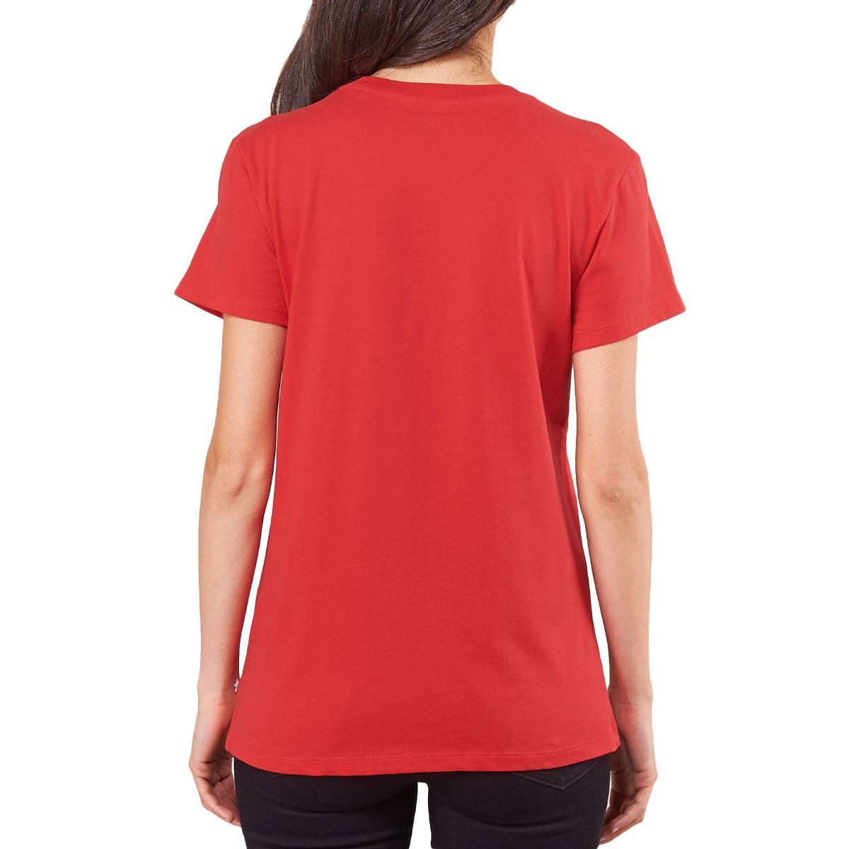 T-shirt Levi's The Perfect Tee con stampa da donna rif. 17369-0621