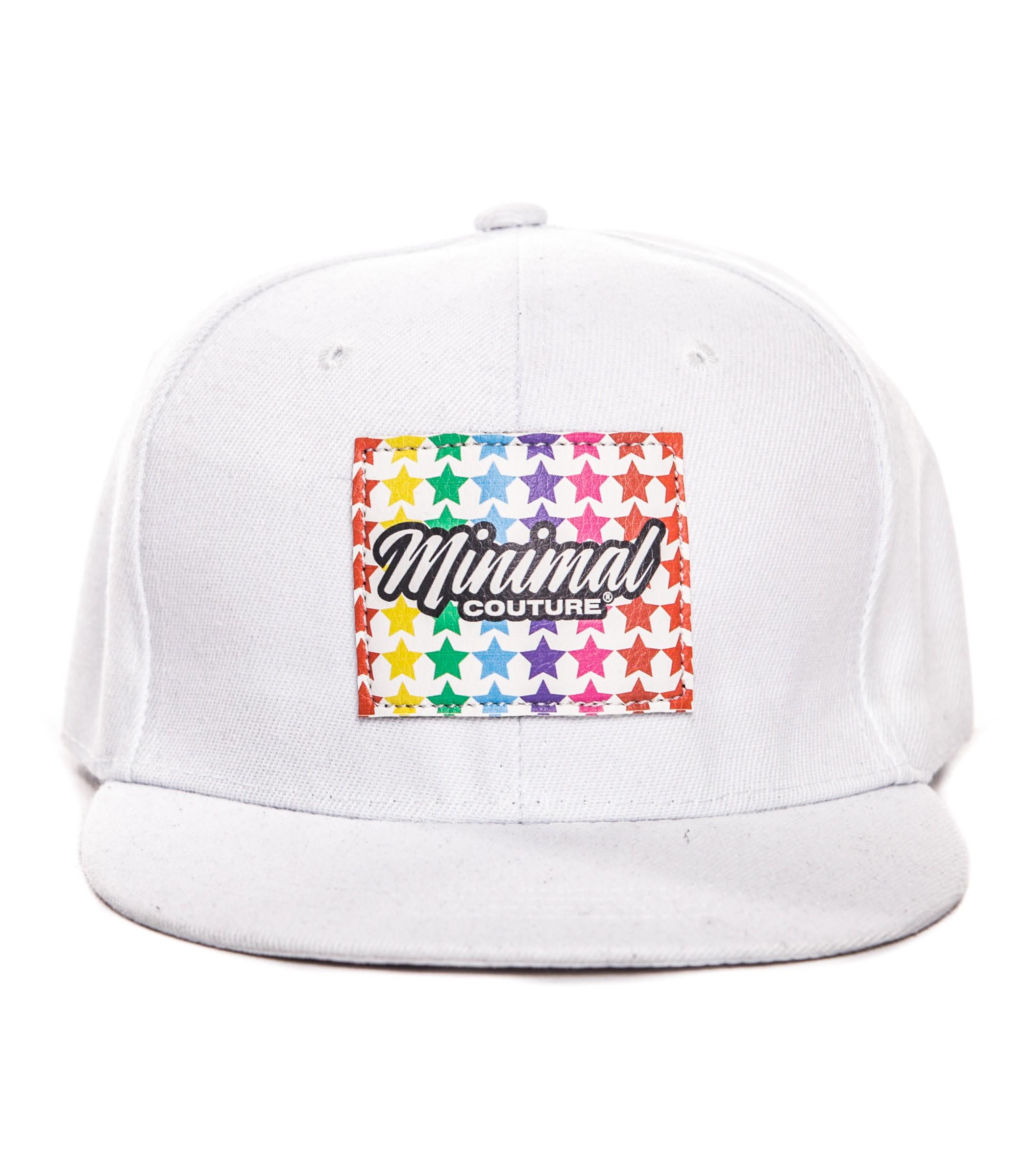 miglior valore vende economico in vendita Cappello con visiera MINIMAL Couture Unisex uomo donna rif. A0501