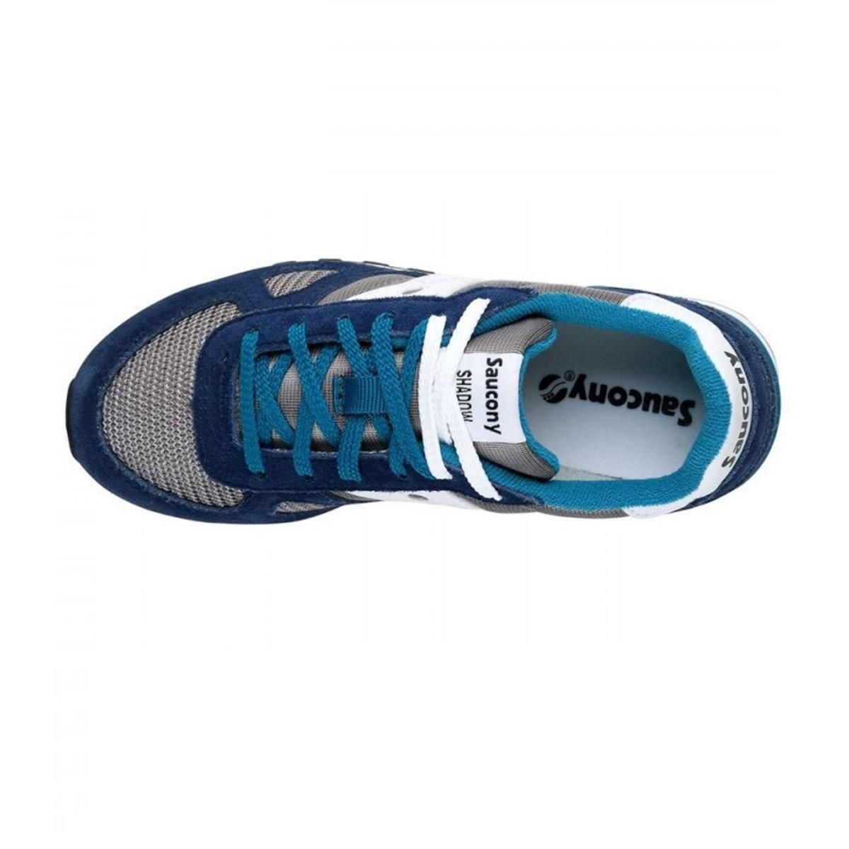 Scarpe Sneakers Saucony Shadow Original da bambino rif. SK260986