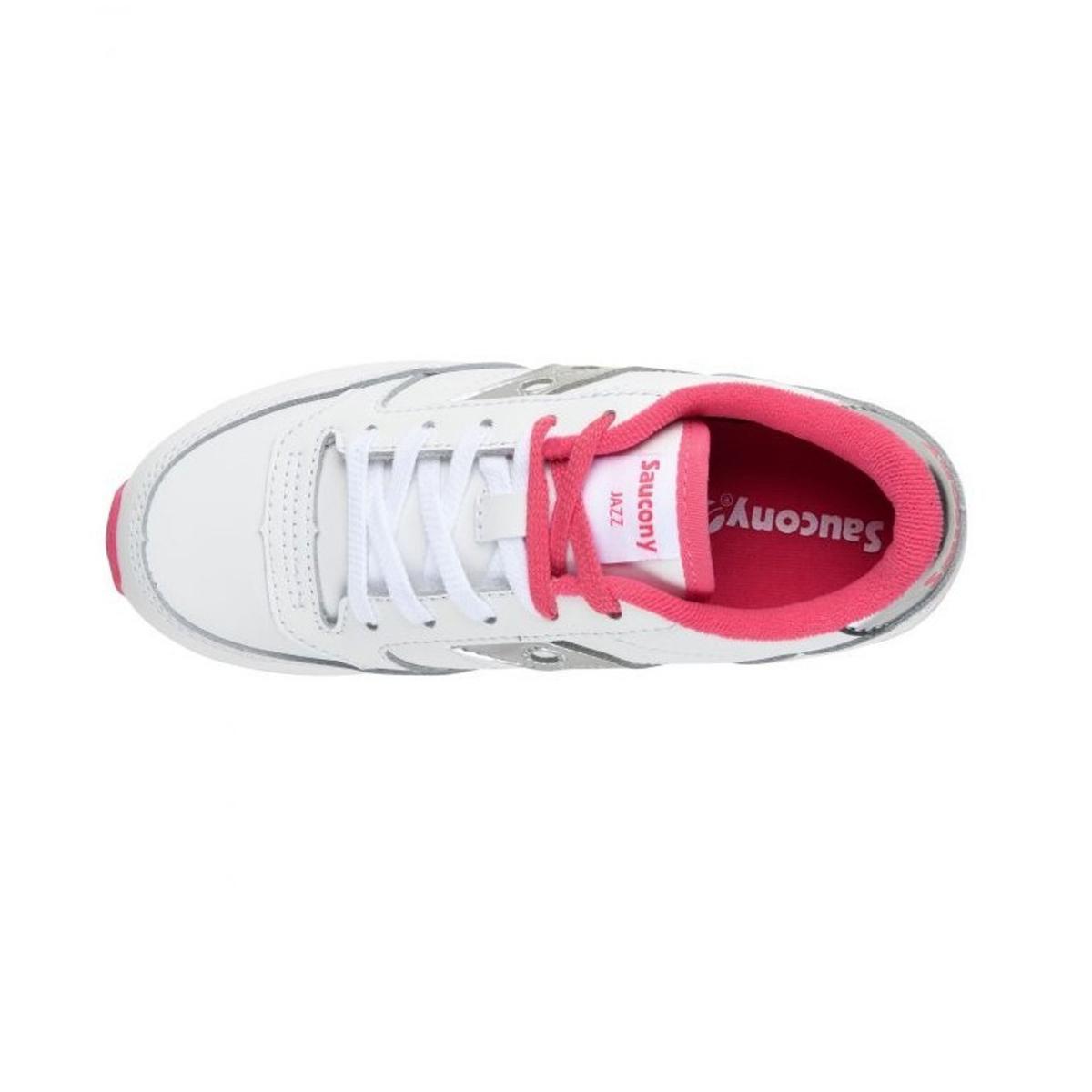 Scarpe Sneakers Saucony Jazz Original Girls da bambina rif. SK161260