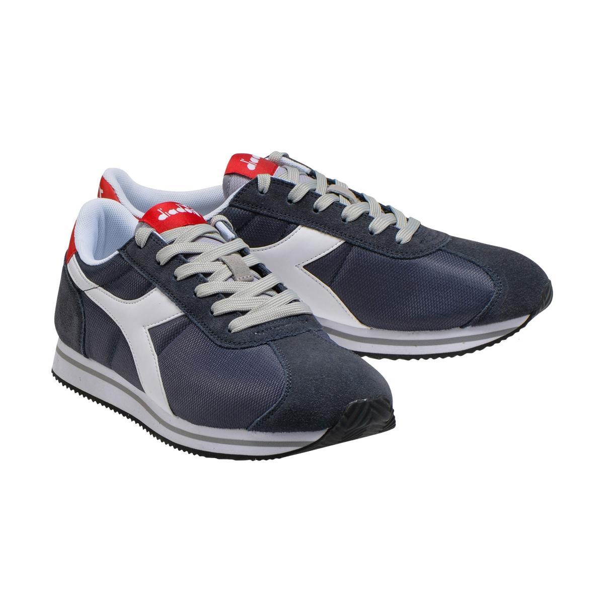 Scarpe Sneakers Diadora VEGA sportive da uomo rif. 101.175065