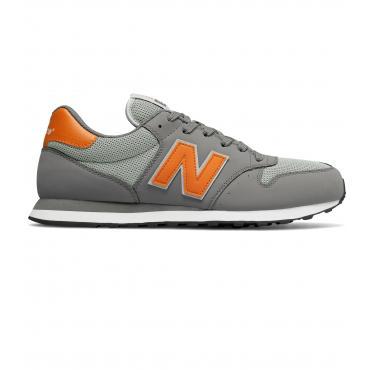Scarpe Sneakers New Balance da uomo rif. GM500SCG