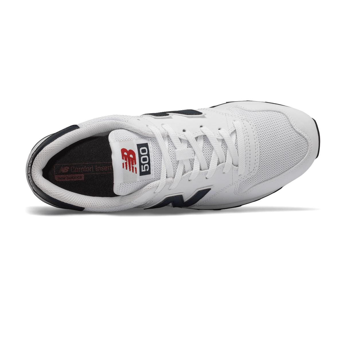 Scarpe Sneakers New Balance da uomo rif. GM500SWB