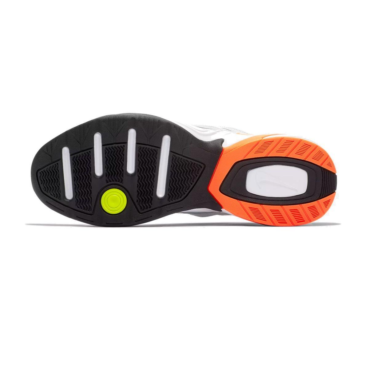 Scarpe Sneakers Nike M2K Tekno da uomo rif. AV4789-004
