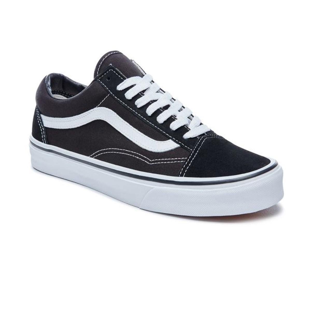 Scarpe Sneakers Vans Old Skool unisex Rif. VN000D3HY28