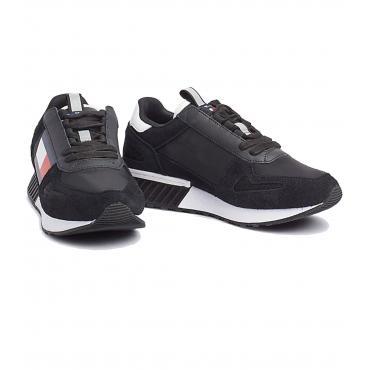Scarpe Sneakers Tommy Hilfiger Lifestyle da donna rif. EN0EN00656