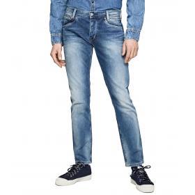 Jeans Pepe Jeans Spike regular fit da uomo rif. PM200029M842 SPIKE