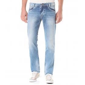Jeans Pepe Jeans Spike slim cinque tasche da uomo rif. PM200029S550 SPIKE