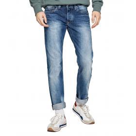 Jeans Pepe Jeans Cash regular fit cinque tasche da uomo rif. PM200124M842 CASH