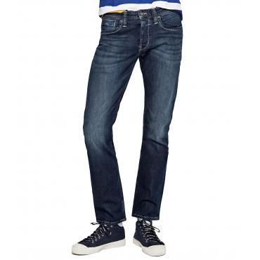 Jeans Pepe Jeans Cash regular fit 5 tasche da uomo rif. PM200124Z452 CASH