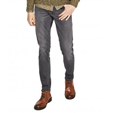 Jeans Pepe Jeans Finsbury skinny fit denim grey da uomo rif. PM200338UC40 FINSBURY
