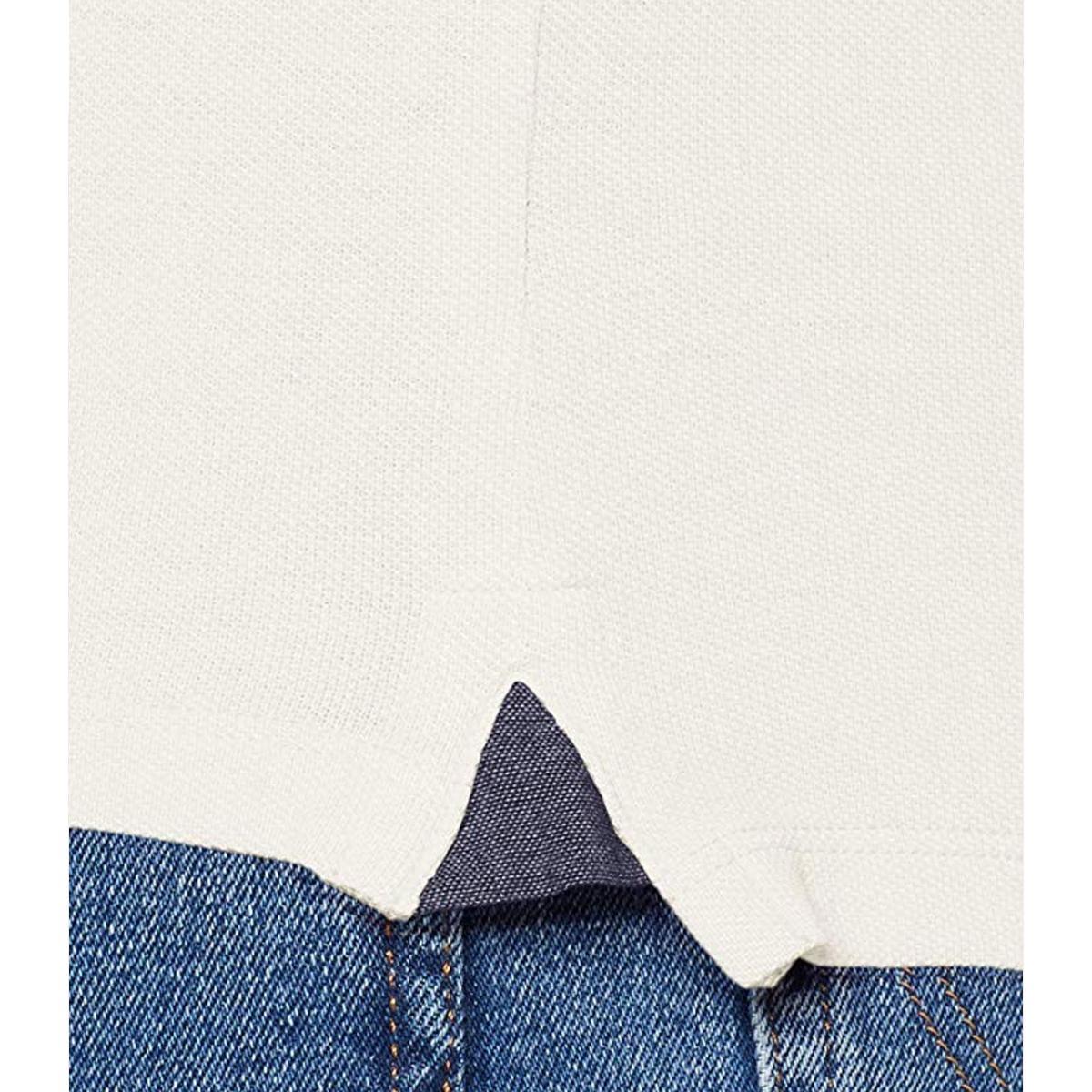 Polo Blauer Usa in piquet di cotone da uomo rif. 19SBLUT02129 005272