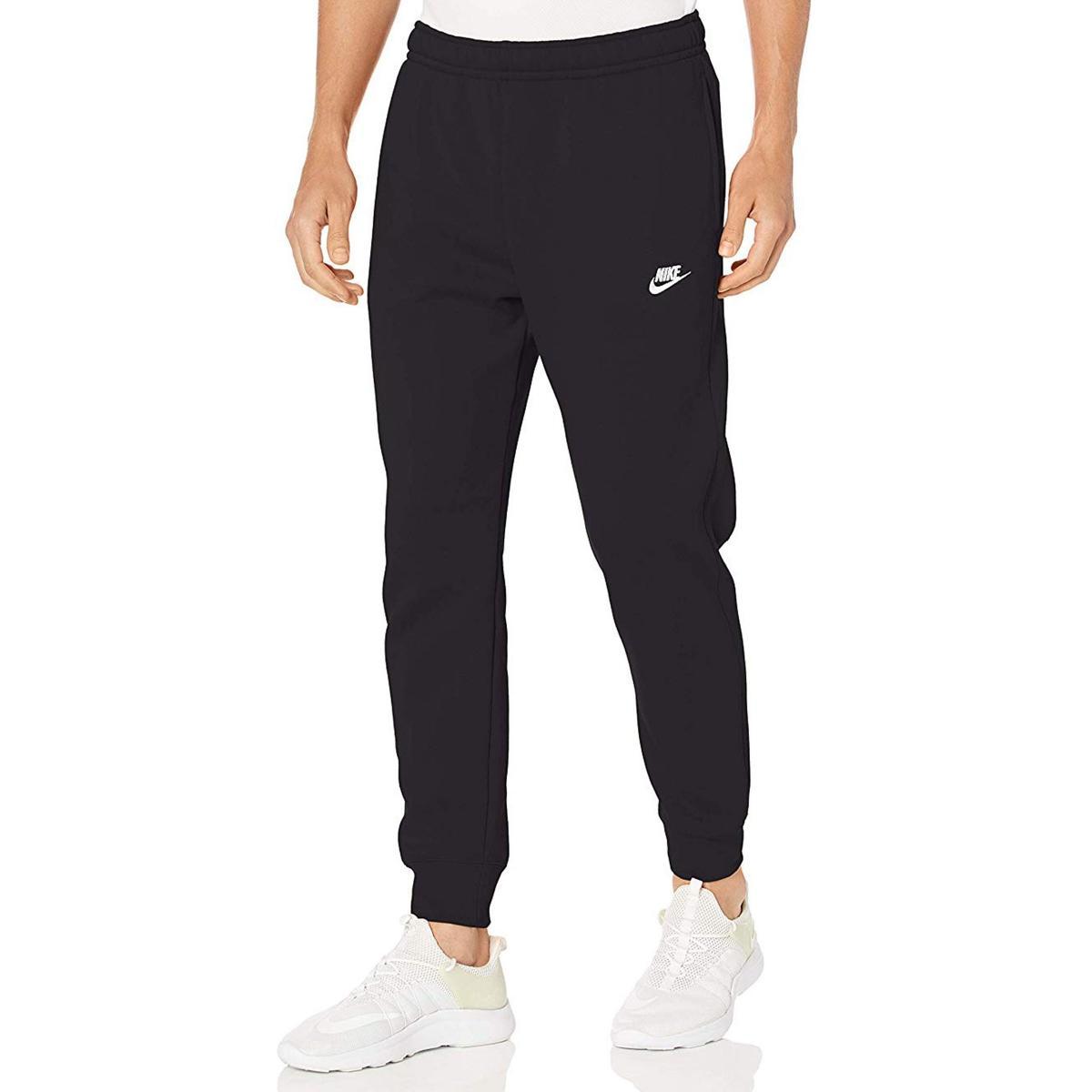 Pantaloni Joggers Nike Sportwear Club Fleece da uomo rif. BV2671-010