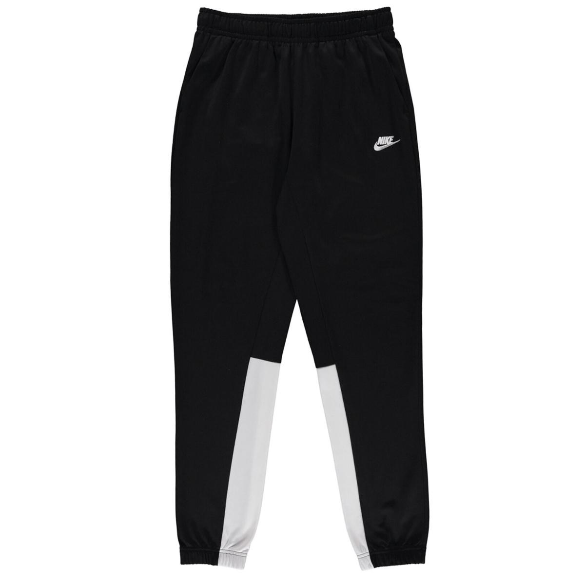 Tuta Nike Sportswear felpa con zip da uomo rif. BV3055-010