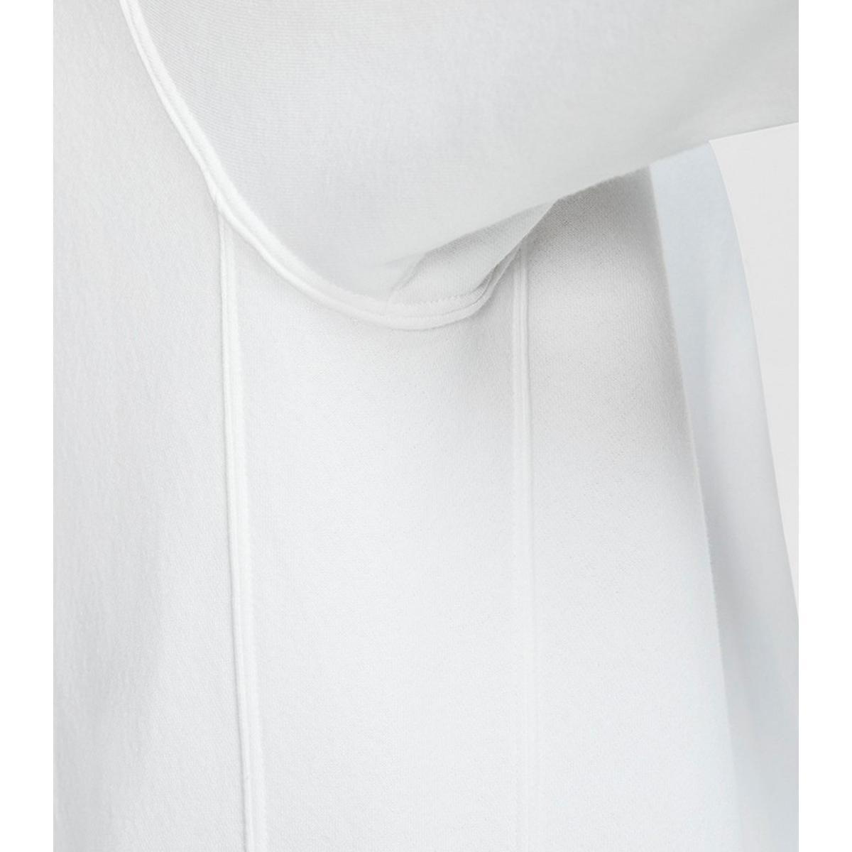Felpa Nike Sportswear girocollo con stampa Just Do It da uomo rif. BV5089-100