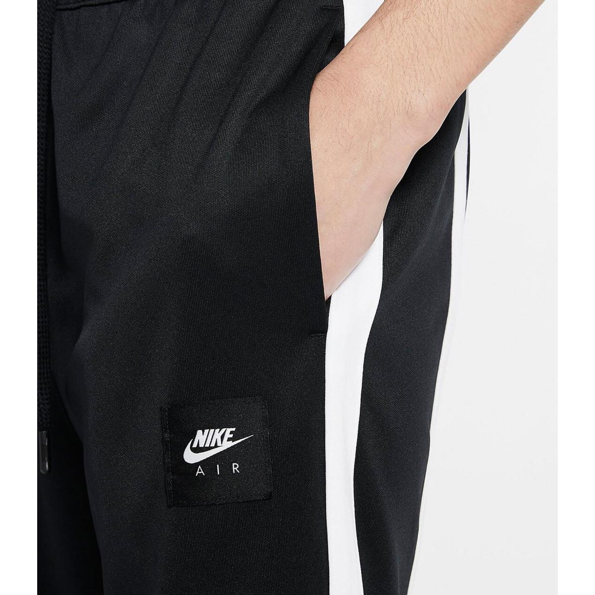 Pantaloni Nike Air con bande laterali da uomo rif. BV5151-010