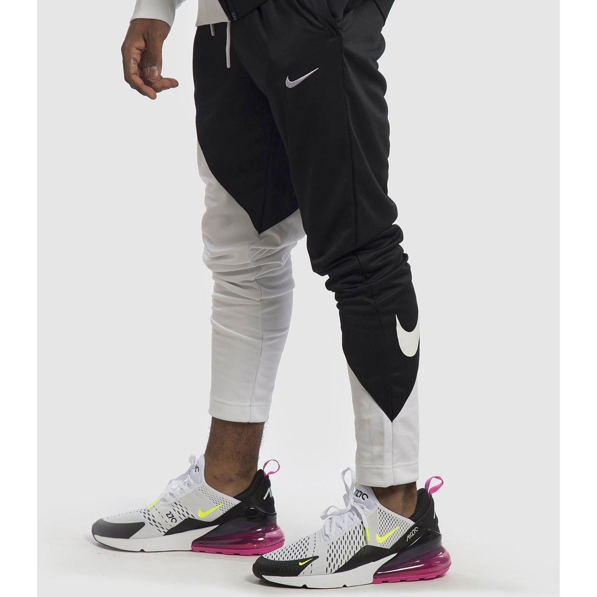Pantaloni in tuta Nike Sportswear Swoosh da uomo rif. BV5289-010