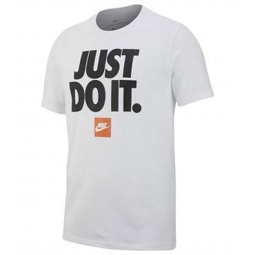 T-shirt Nike con stampa Just Do It da uomo rif. BV7662-100