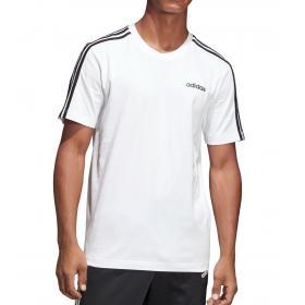 T-shirt Adidas Essentials 3-Stripes da uomo rif. DU0441