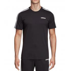 T-shirt Adidas Essentials 3-Stripes da uomo rif. DQ3113
