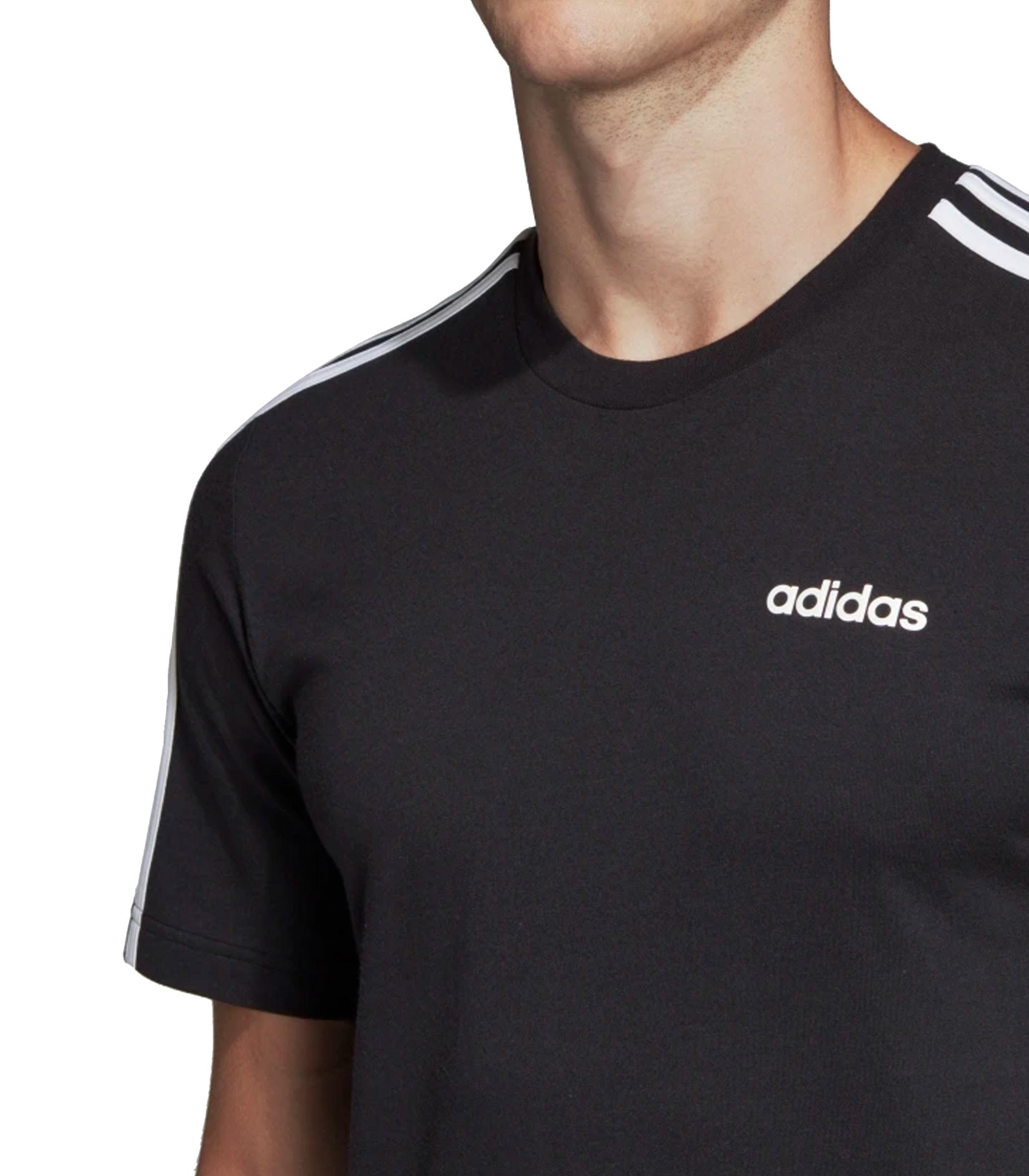 t shirt palestra uomo adidas