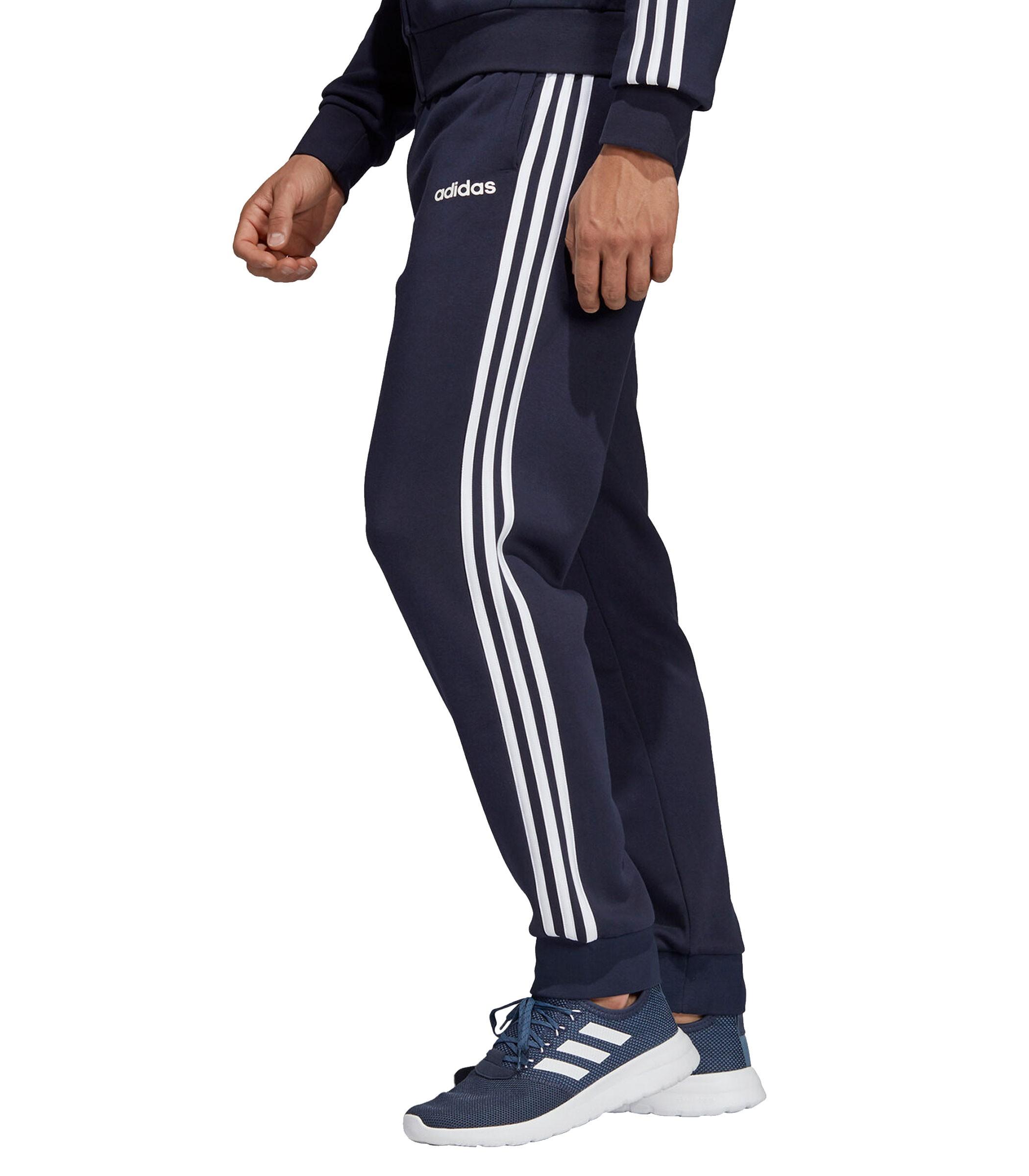 pantaloni tuta adidas 3 stripes