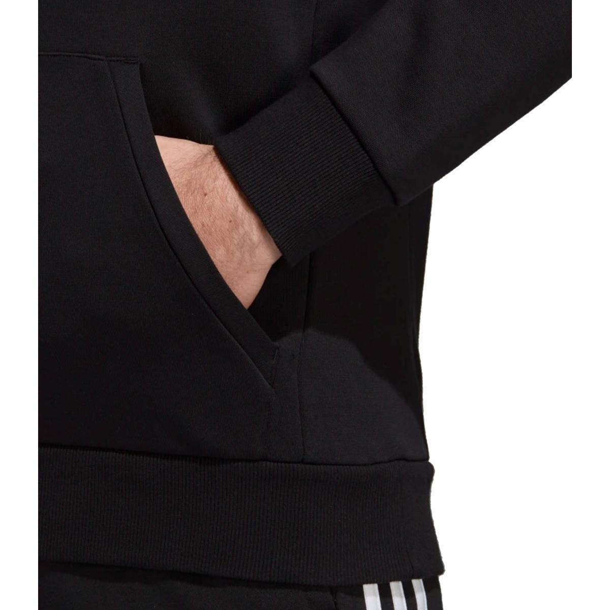 Felpa con cappuccio Adidas Must Haves Badge of Sport da uomo rif. DQ1461
