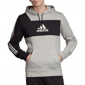Felpa Adidas con cappuccio Sport ID Hoodie da uomo rif. DX7726