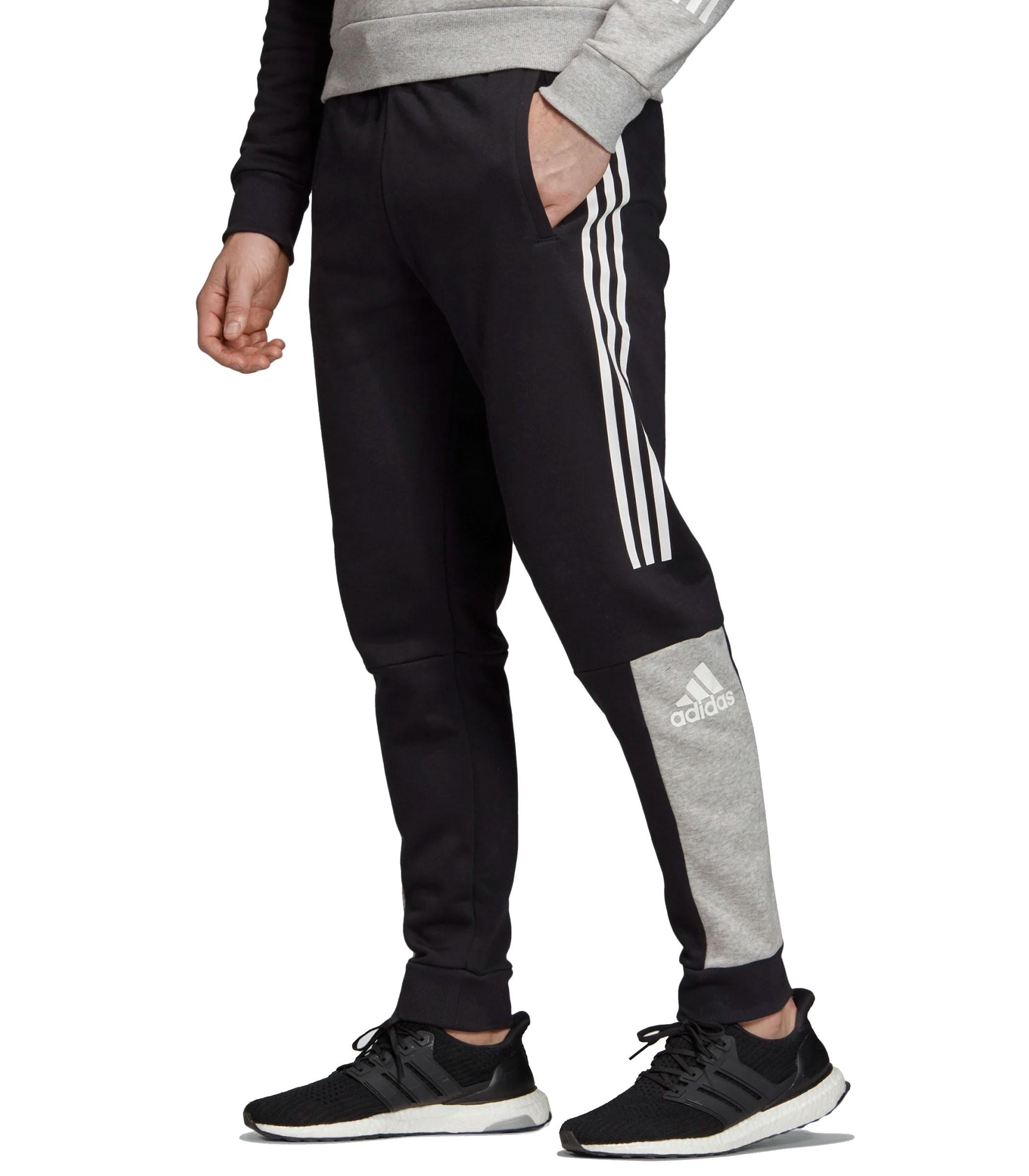 pantaloni tuta adidas uomo