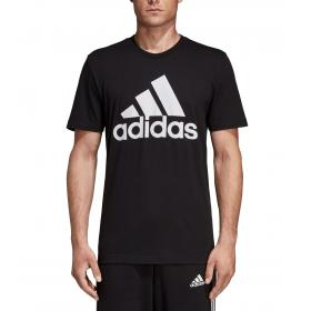 T-shirt Adidas girocollo Must Haves Badge of Sport da uomo rif. DT9933