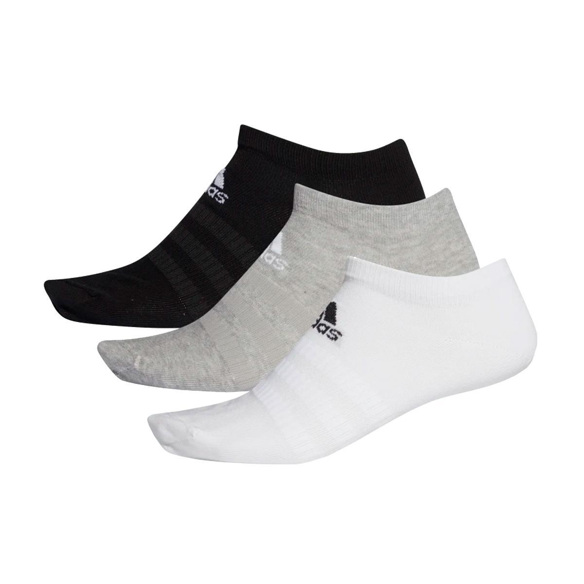 Calzini Adidas alla caviglia Low-Cut 3 pack (3 paia) unisex rif. DZ9400