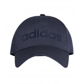 Cappello Adidas con visiera e stampa logo Unisex rif. EI7429
